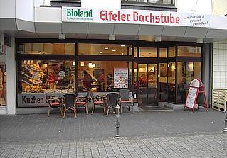 Eifeler Backstube Andernach Bahnhofstr