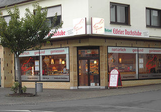 Eifeler Backstube Kruft